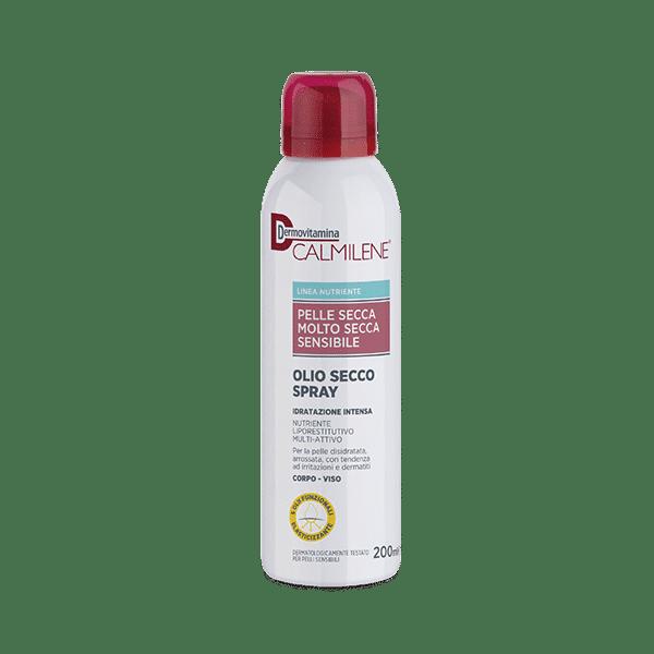 Dermovitamina Calmilene® Olio Secco Spray